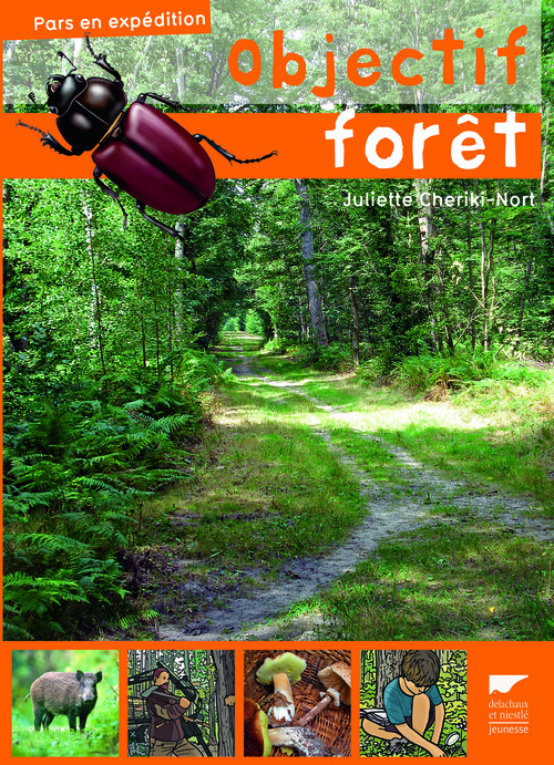 OBJECTIF FORET