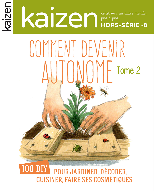 HORS SERIE 8 : COMMENT DEVENIR AUTONOME T2