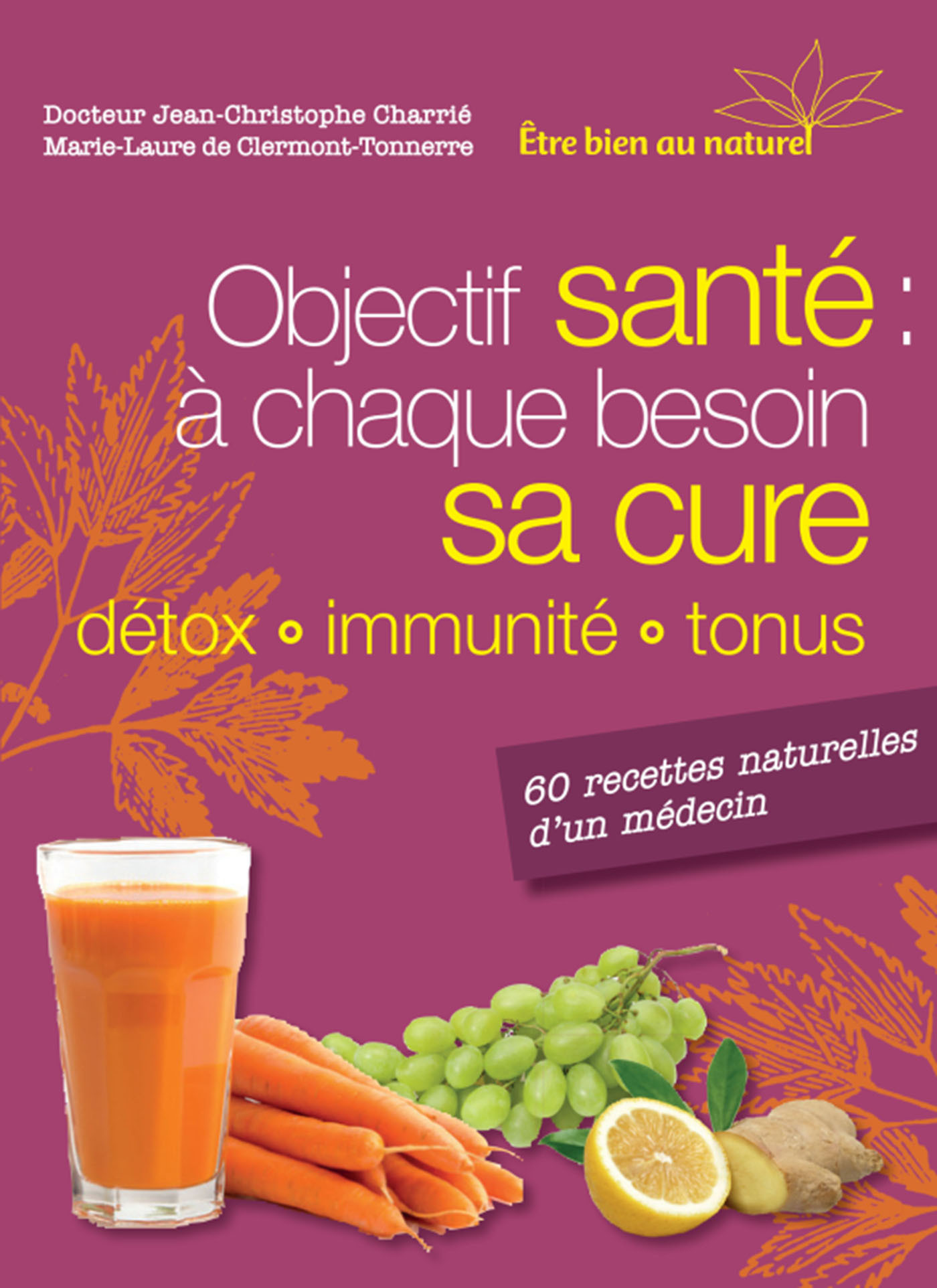 OBJECTIF SANTE A CHAQUE BESOIN SA CURE
