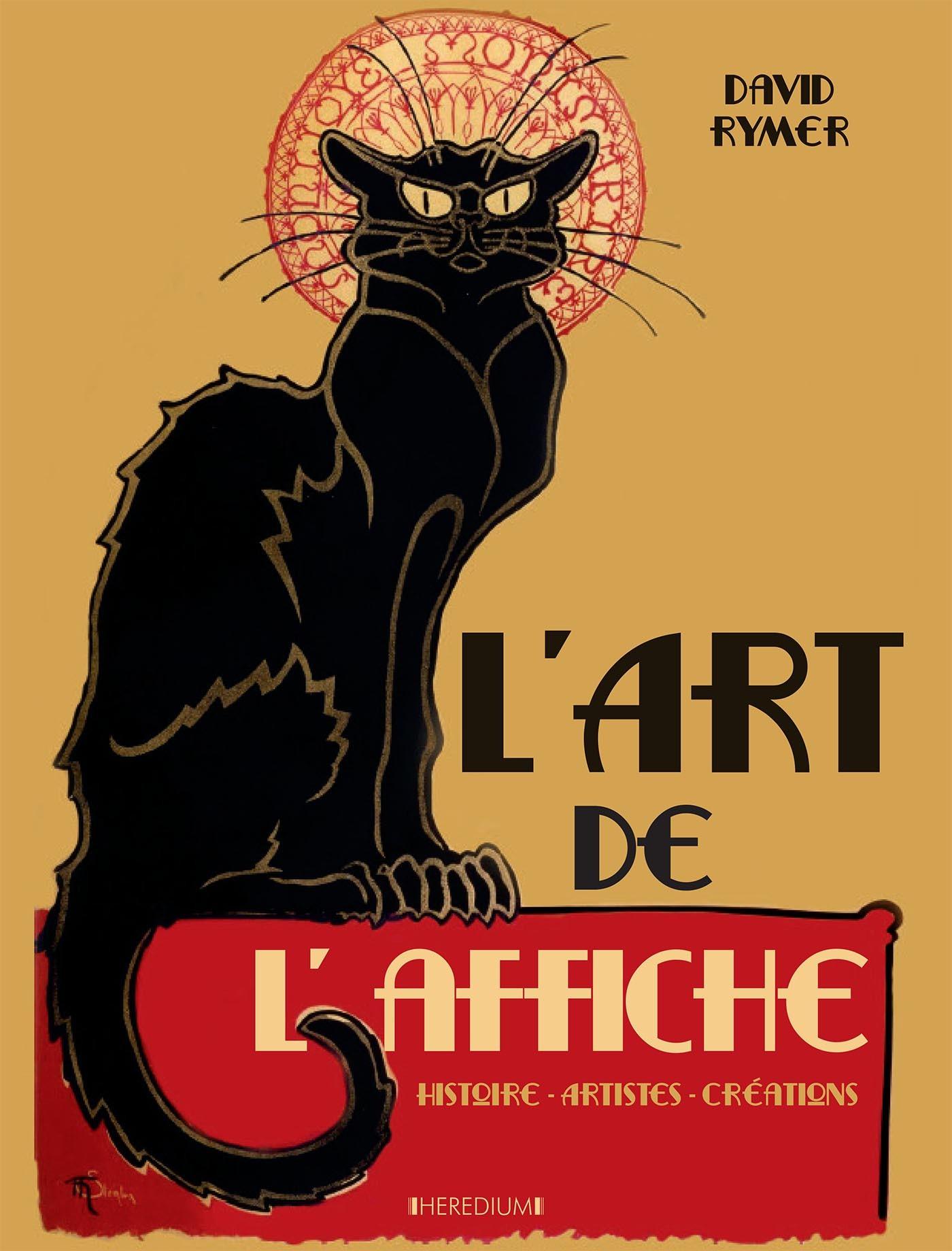L'ART DE L'AFFICHE