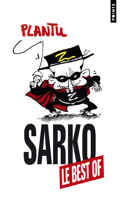 SARKO, LE BEST OF