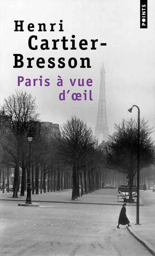 PARIS A VUE D'OEIL