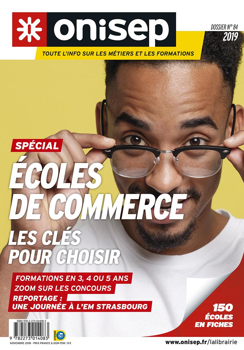 ECOLES DE COMMERCE - LES CLES POUR CHOISIR