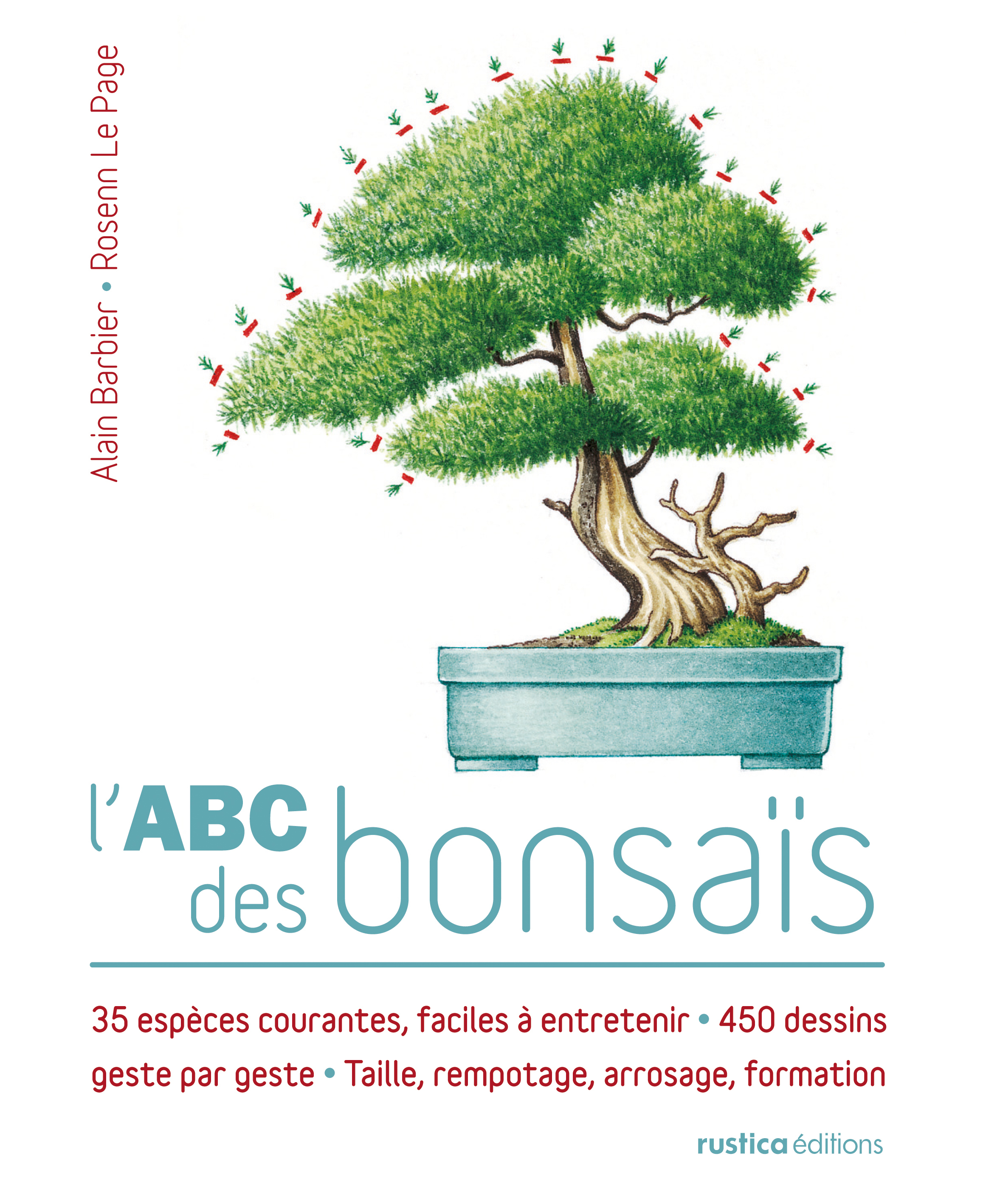 L'ABC DES BONSAIS