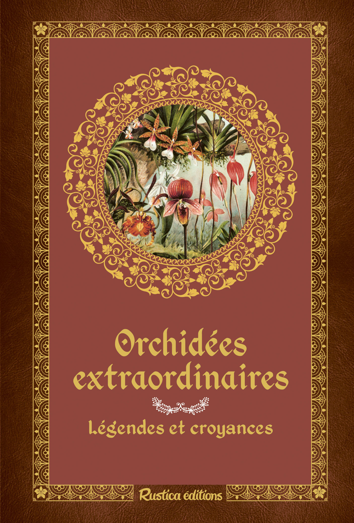 ORCHIDEES EXTRAORDINAIRES