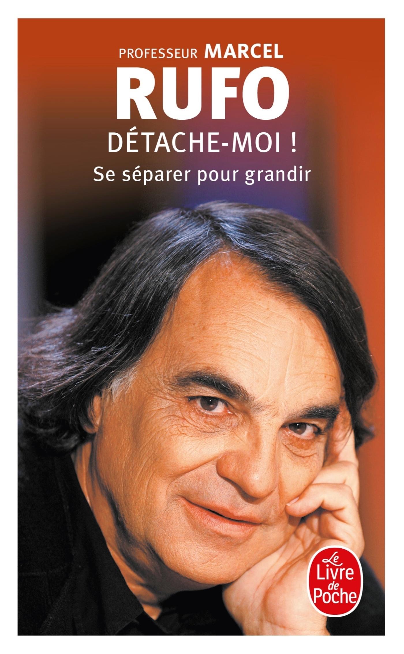 DETACHE-MOI ! SE SEPARER POUR GRANDIR