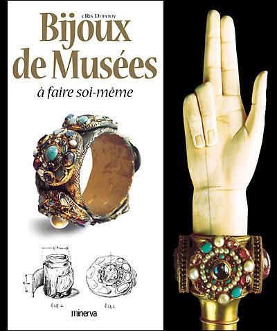 BIJOUX DE MUSEES A FAIRE SOI-MEME