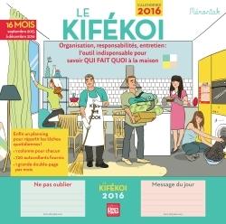 KIFEKOI 2015-2016