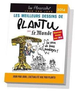 ALMANIAK LES MEILLEURS DESSINS DE PLANTU DANS