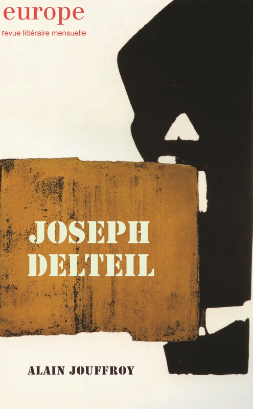 JOSEPH DELTEIL - N  1075-1076 NOV-DEC 2018
