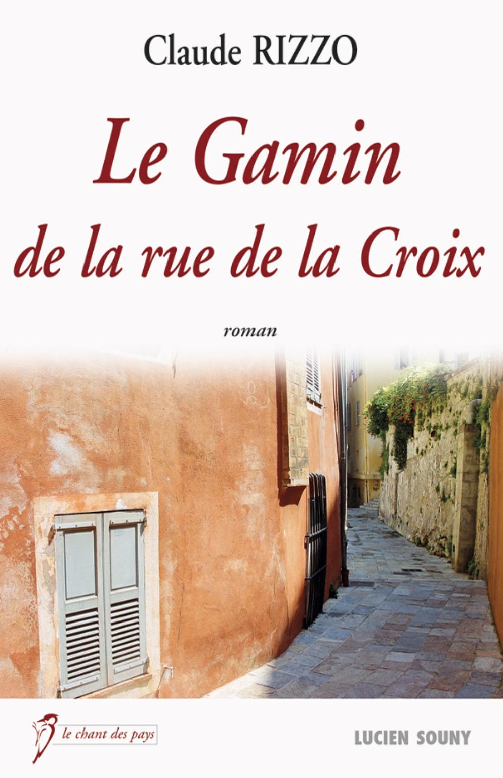 GAMIN DE LA RUE DE LA CROIX (L