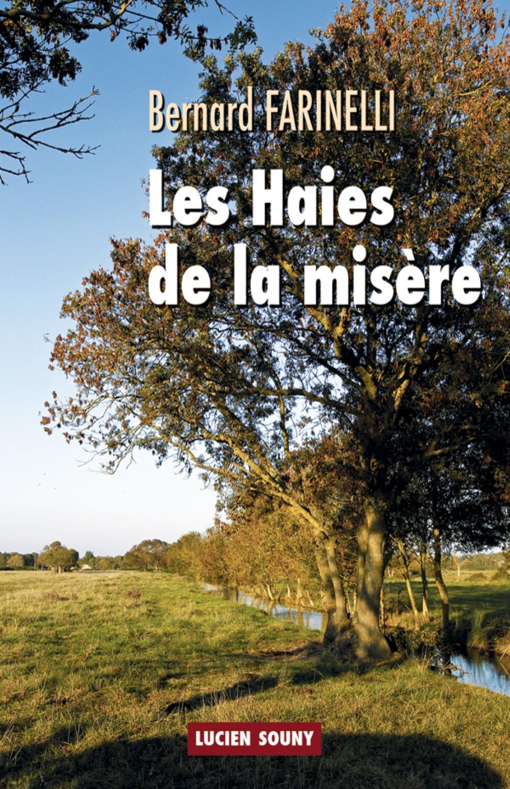 HAIES DE LA MISERE (LES)
