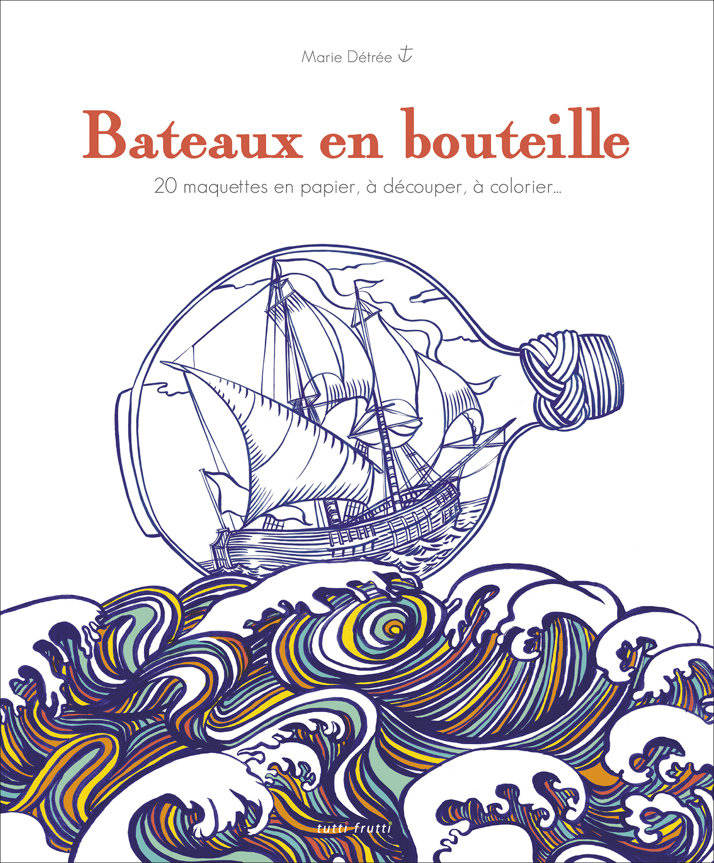 BATEAUX EN BOUTEILLE