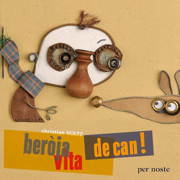 BEROJA VITA DE CAN