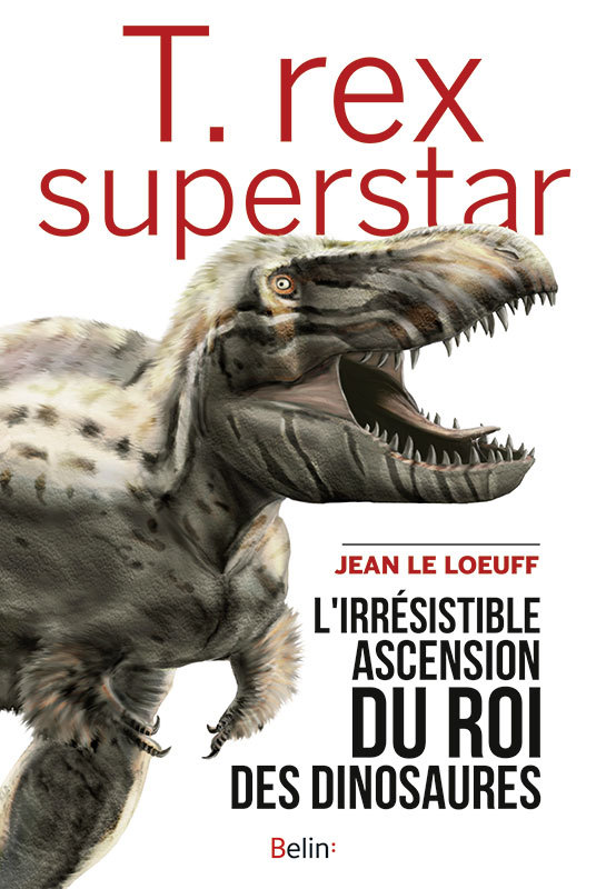 T. REX SUPERSTAR