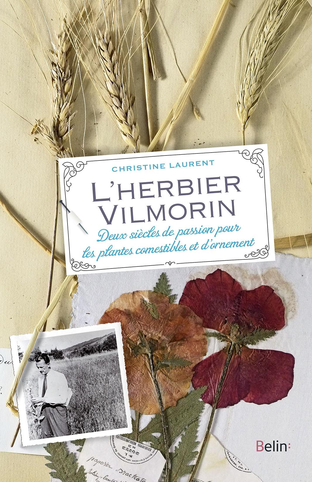 L HERBIER VILMORIN
