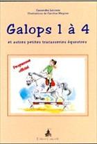 GALOPS 1 A 4