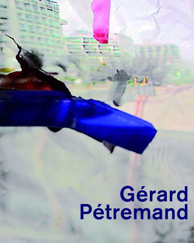 GERARD PETREMAND (ANGL/FR)