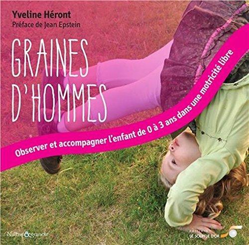 GRAINES D'HOMMES