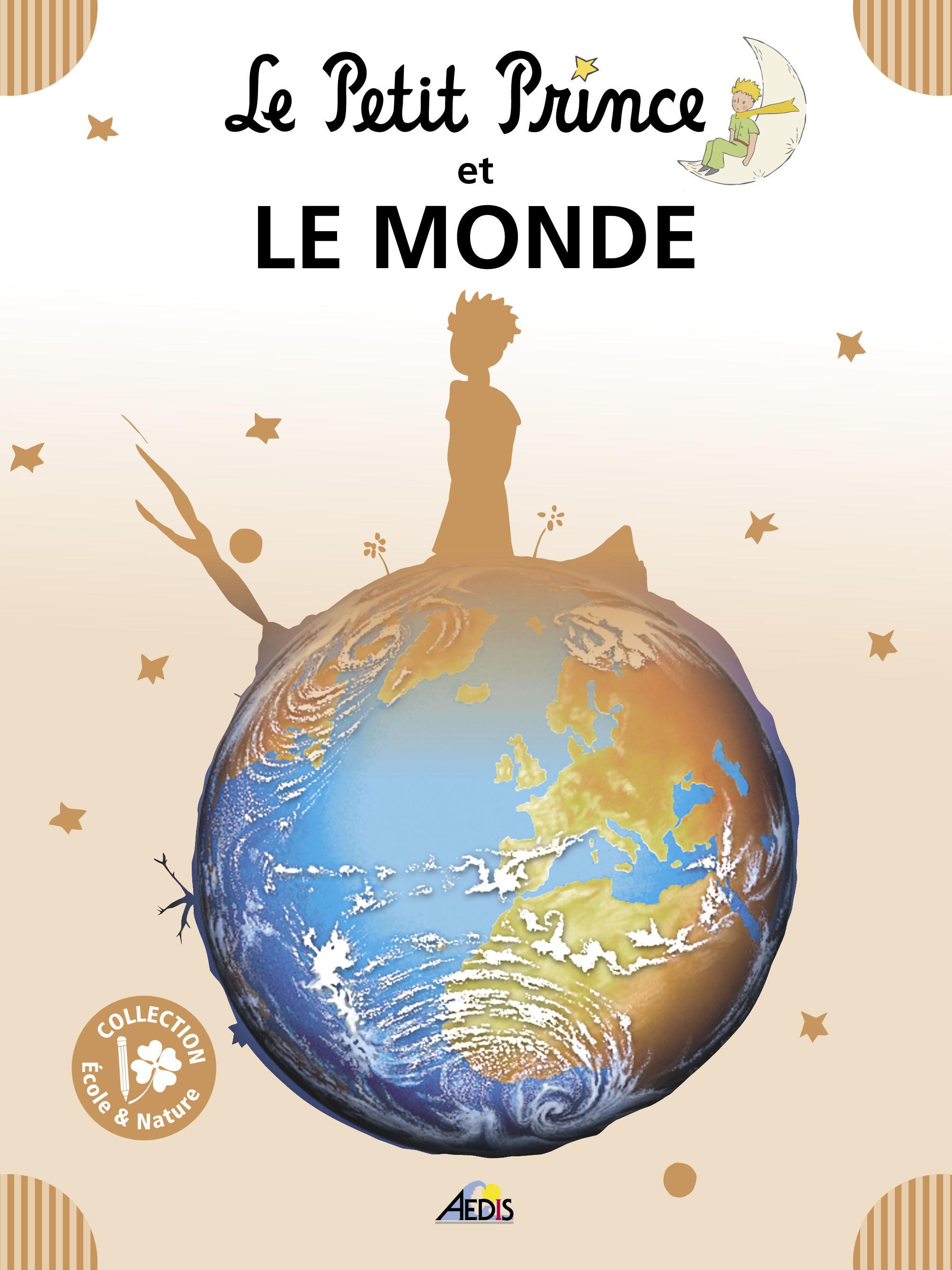06 - LE PETIT PRINCE ET LE MONDE
