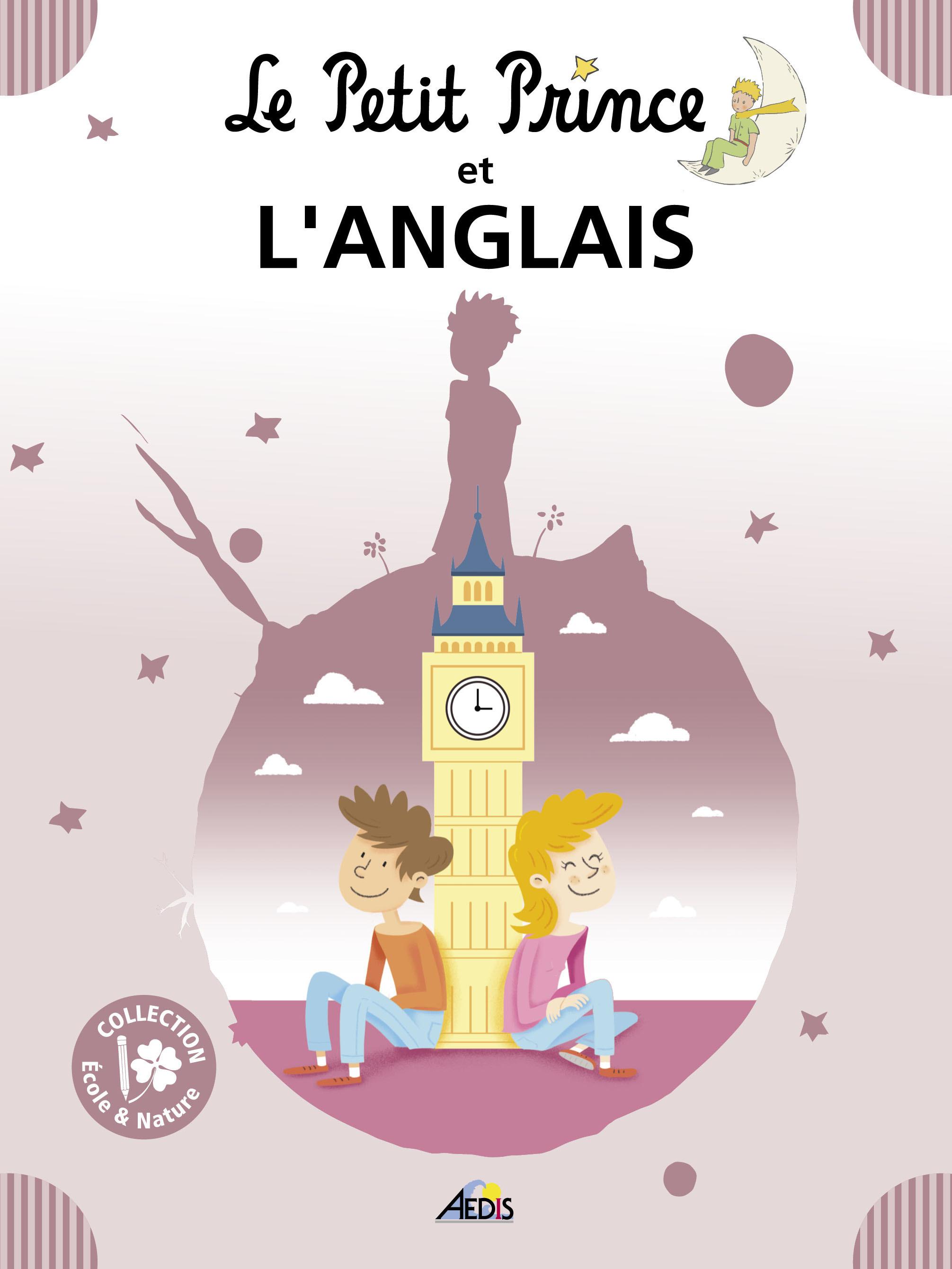 11 - LE PETIT PRINCE ET L'ANGLAIS