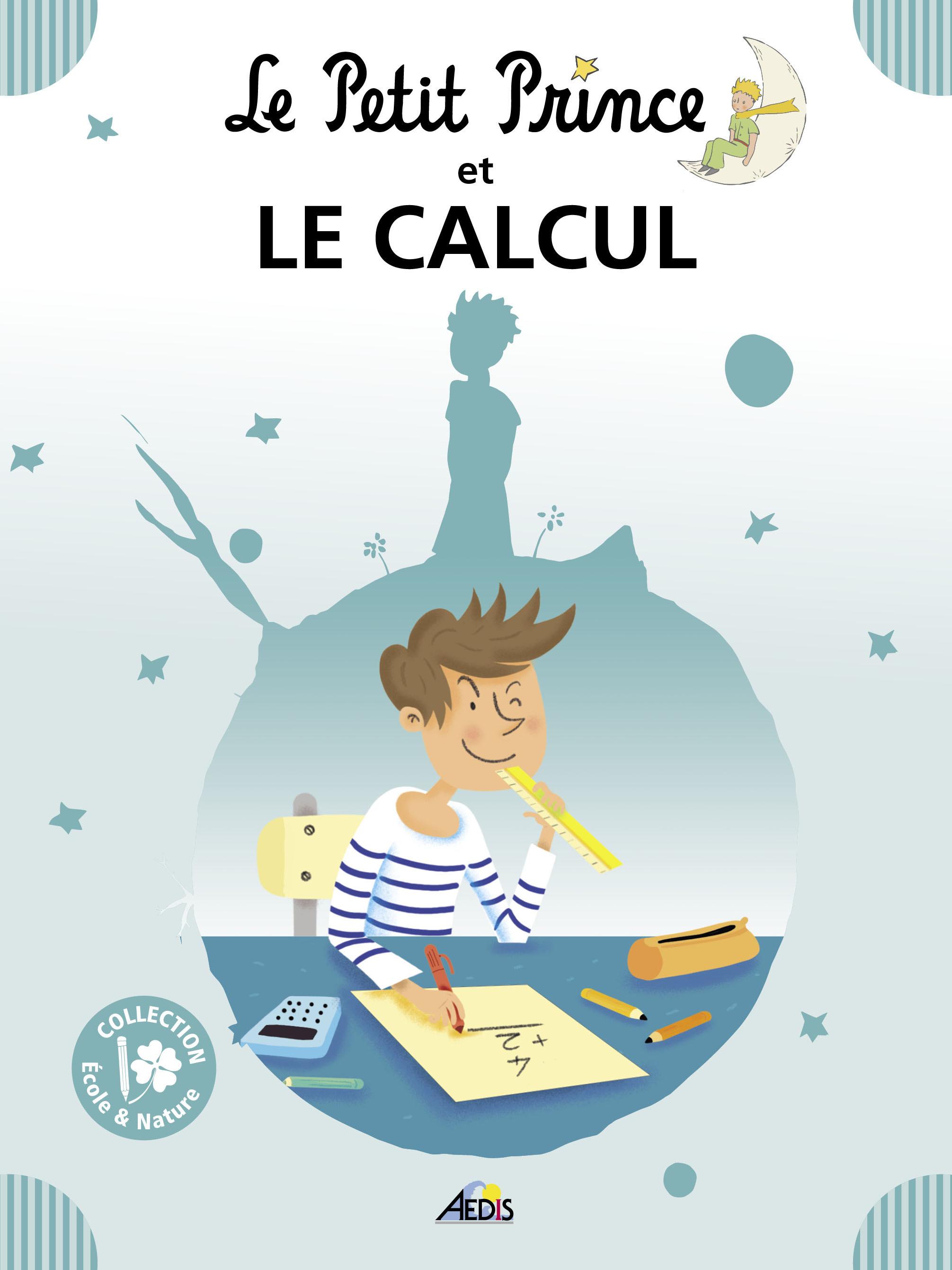 03 - LE PETIT PRINCE ET LE CALCUL