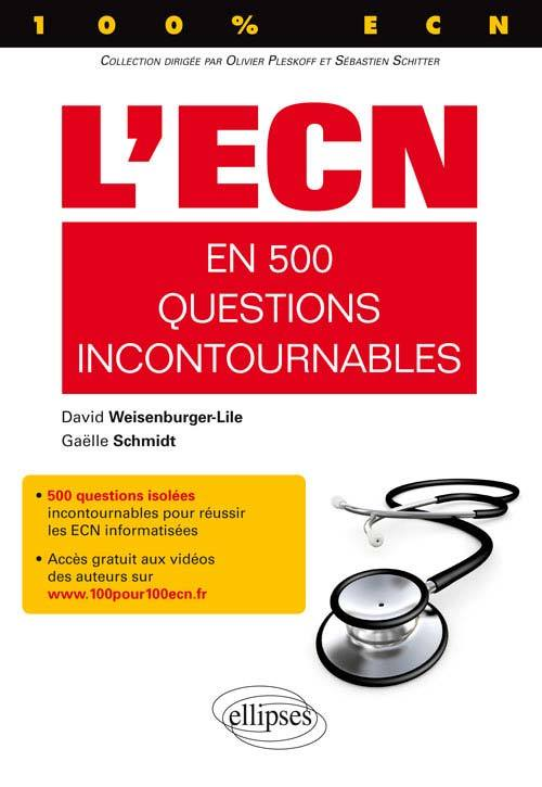 L ECN EN 500 QUESTIONS INDISPENSABLES