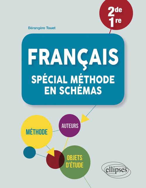 FRANCAIS SPECIAL METHODE EN SCHEMAS 2NDE 1RE