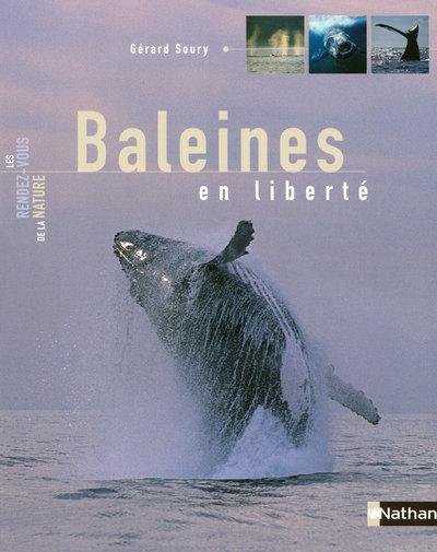 BALEINES EN LIBERTE