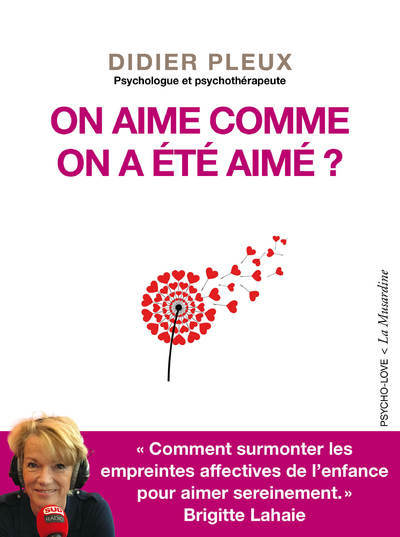 ON AIME COMME ON A ETE AIME ?