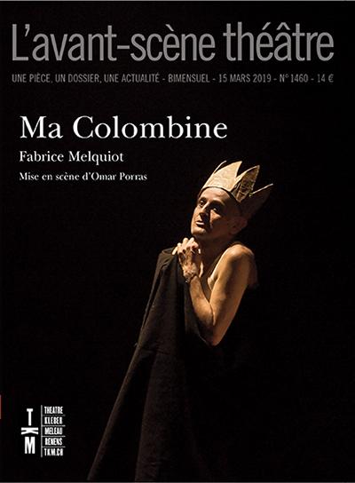 MA COLOMBINE