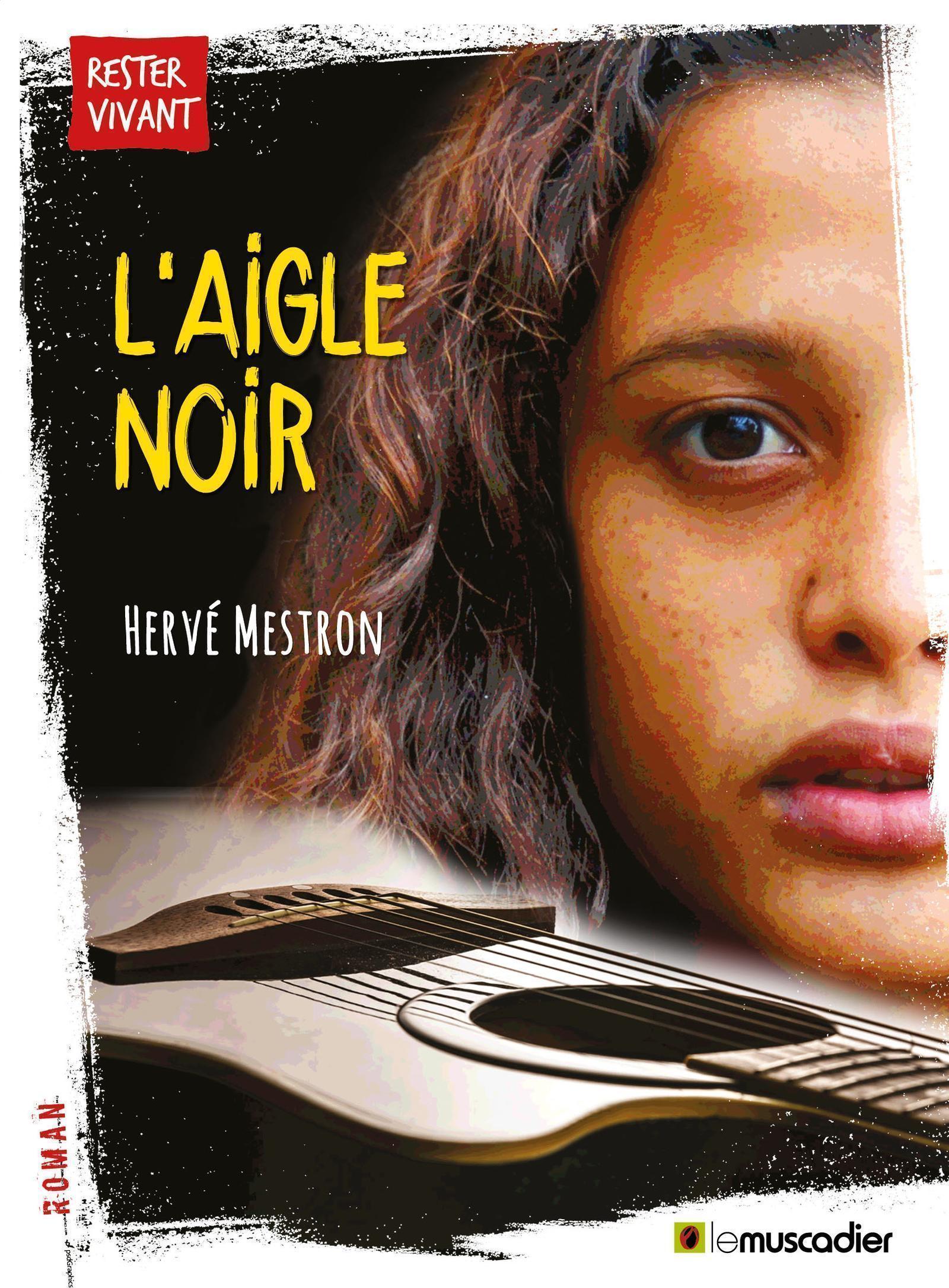 L AIGLE NOIR