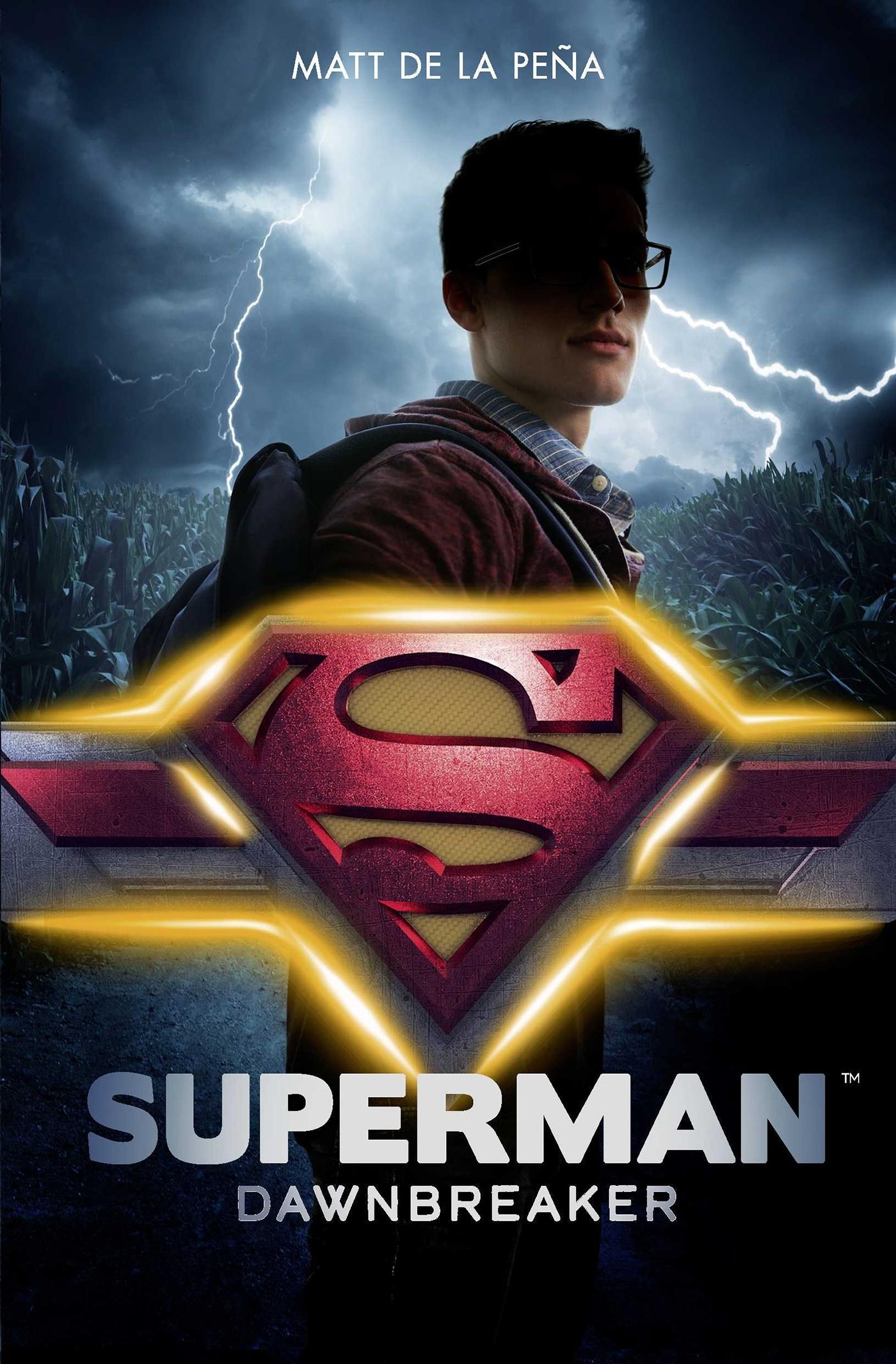 SUPERMAN - DAWNBREAKER