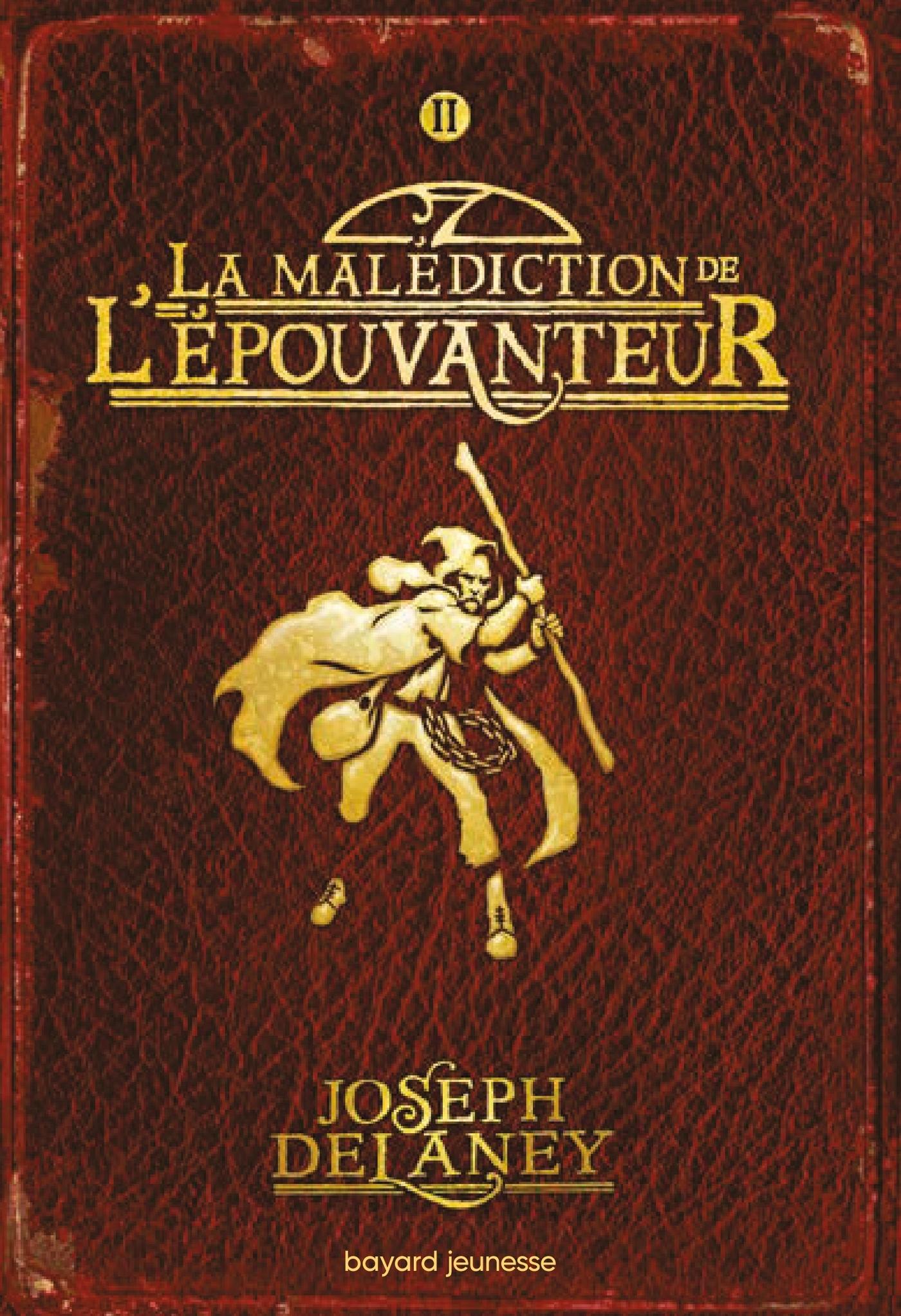 L'EPOUVANTEUR, TOME 02