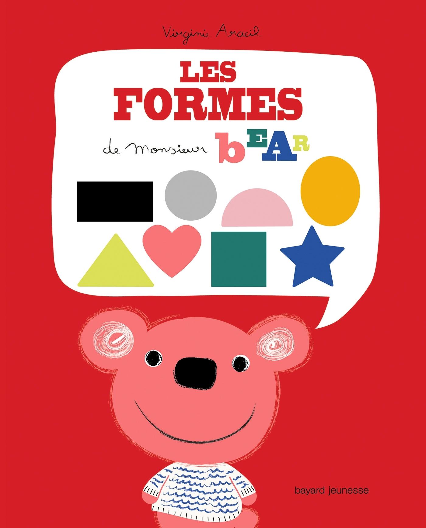 M. BEAR LES FORMES