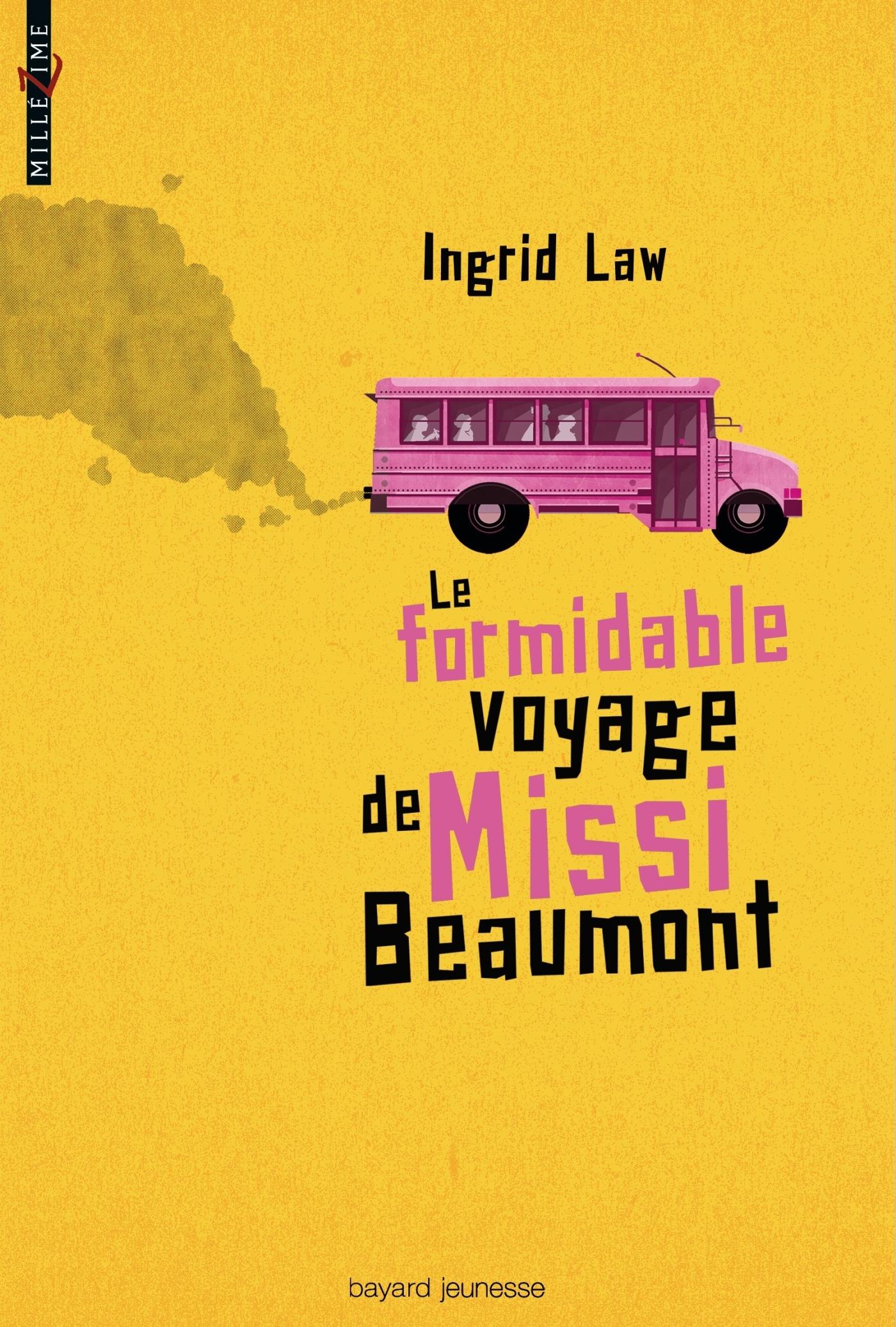 FABULEUX VOYAGE DE MISSI BEAUMONT (LE)