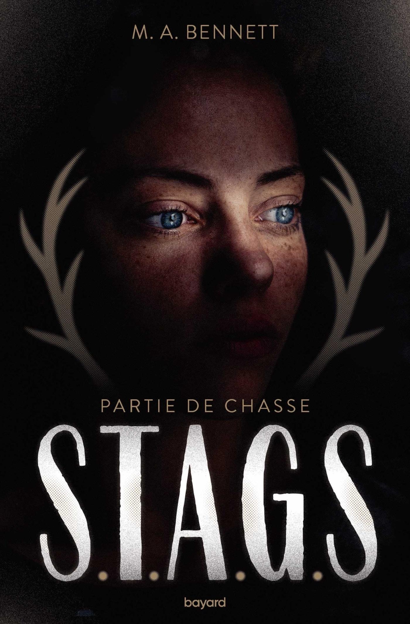 S.T.A.G.S PARTIE DE CHASSE - PARTIE DE CHASSE ACTE I