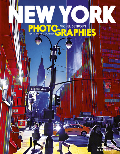 NEW YORK - PHOTOGRAPHIES