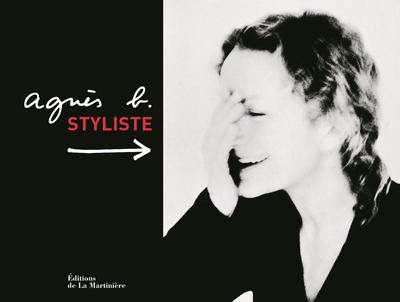 AGNES B. STYLISTE