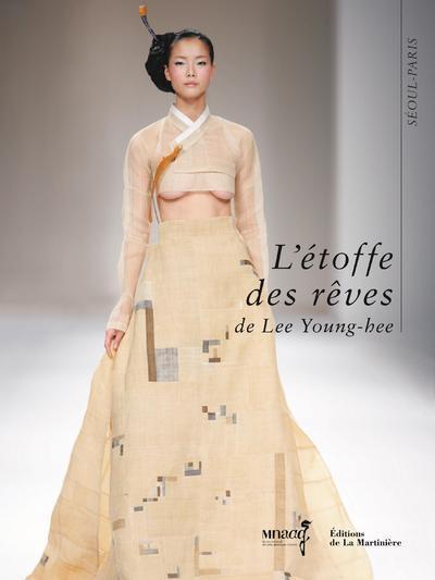 SEOUL-PARIS L'ETOFFE DES REVES