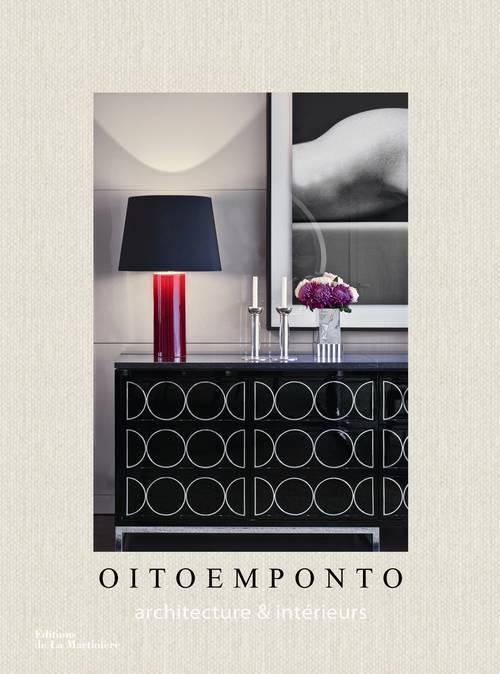 OITOEMPONTO, ARCHITECTURE ET INTERIEURS