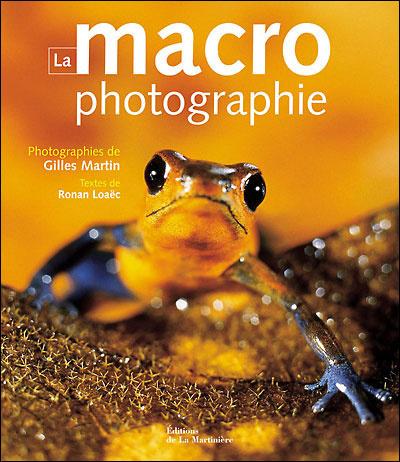 MACROPHOTOGRAPHIE (LA)