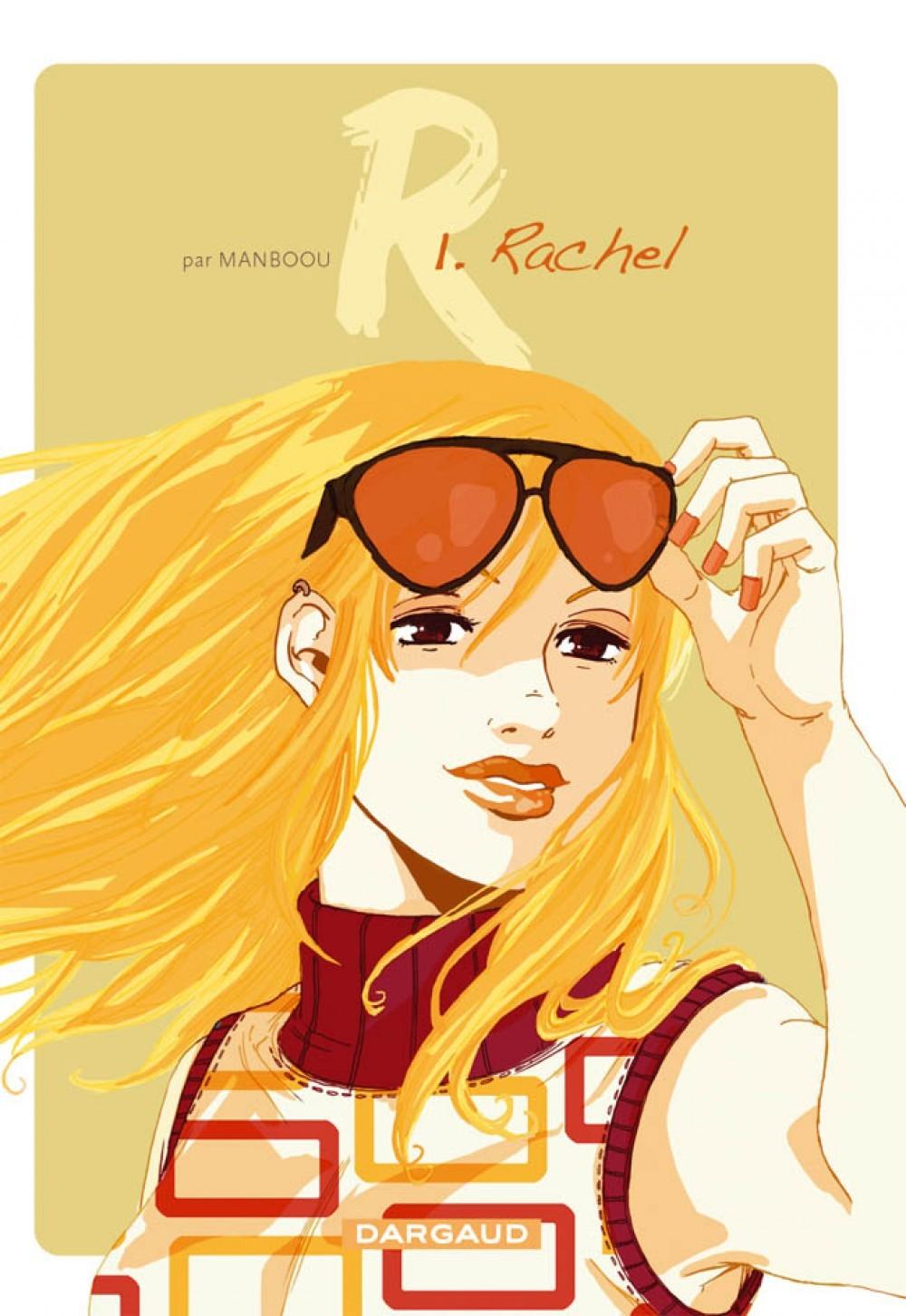 R - T01 - RACHEL
