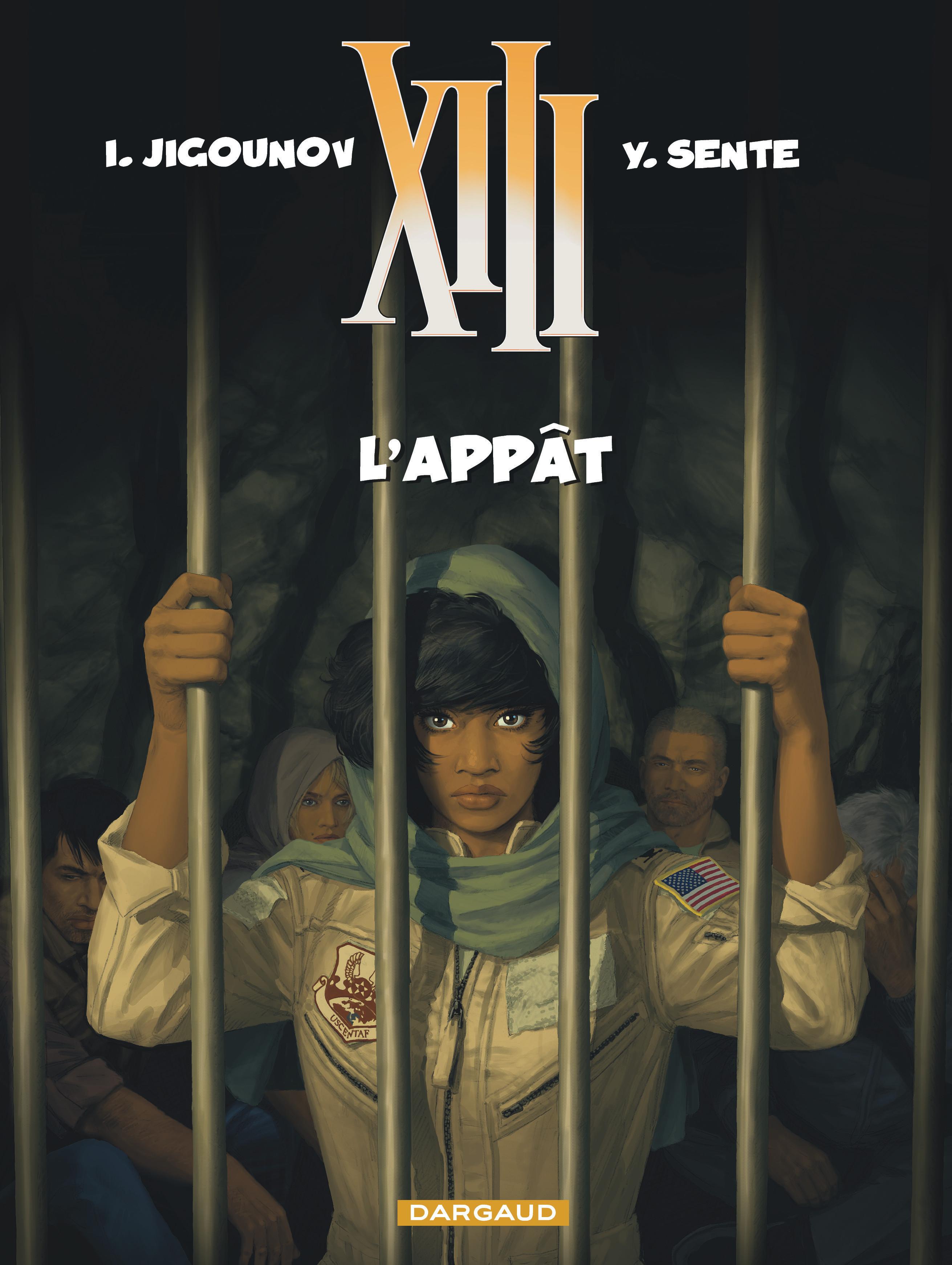 XIII T21 L'APPAT