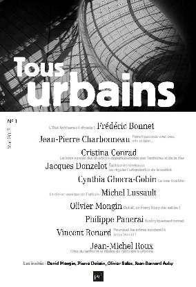 TOUS URBAINS N  1 (2013)