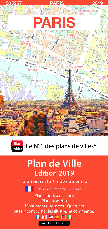 PARIS PLAN