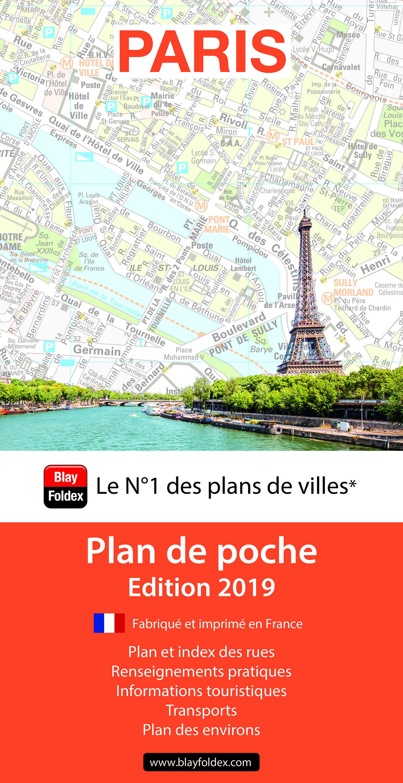 PARIS ATLAS