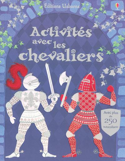 ACTIVITES AVEC LES CHEVALIERS