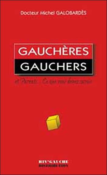 GAUCHERES GAUCHERS
