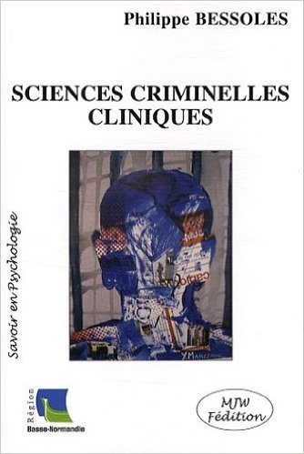 SCIENCES CRIMINELLES CLINIQUES